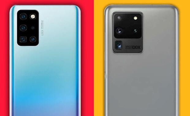 Khép lại mùa đầu bảng 2020, smartphone Android trở nên giống nhau hơn bao giờ hết - Ảnh 4.