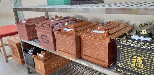 Kế sau Đường Nhuệ, nhiều cơ sở dịch vụ hỏa táng Nam Định đồng loạt lên tiếng tố cáo tình trạng bị bảo kê, phải nộp phí lên đến cả triệu đồng! - Ảnh 8.