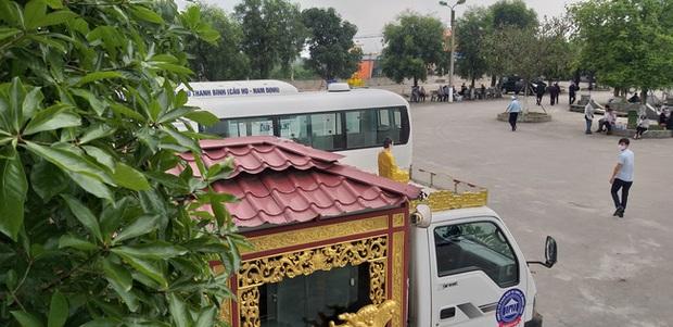 Kế sau Đường Nhuệ, nhiều cơ sở dịch vụ hỏa táng Nam Định đồng loạt lên tiếng tố cáo tình trạng bị bảo kê, phải nộp phí lên đến cả triệu đồng! - Ảnh 9.