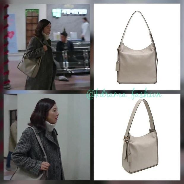 """BST túi của bà cả """"Thế Giới Hôn Nhân"""": Mỗi bộ chọn 1 túi khác nhau, xa xỉ nhất là túi Hermès gần 300 triệu - Ảnh 10."""