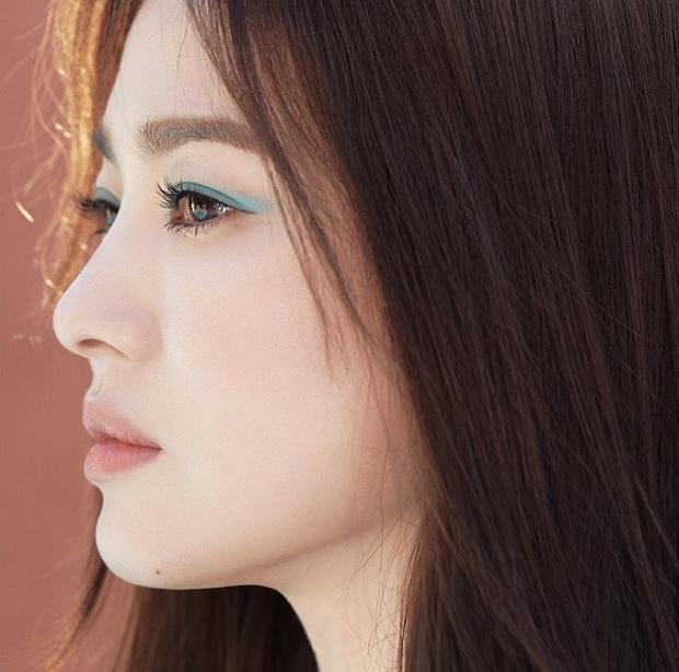 Hot nhất MXH Hàn hôm nay: Song Hye Kyo, Kim Tae Hee, Son Ye Jin và 2 minh tinh này debut thành girlgroup Kpop, ai sẽ là center? - Ảnh 3.