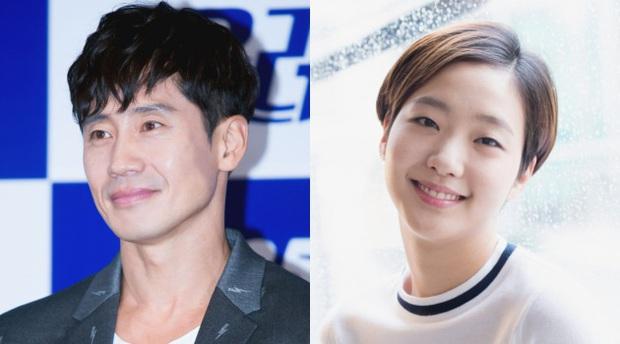Cặp với Bệ hạ Lee Min Ho, gu của Kim Go Eun ngoài đời lại khác một trời một vực: Có cả ông chú Gong Yoo sexy nhất Kbiz? - Ảnh 6.
