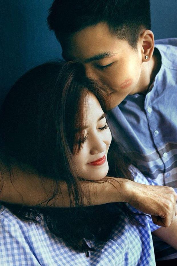 Phát hiện: Trước khi trao tình cảm cho Mẫn Tiên, Tổng tài Hưng James từng có khoảng thời gian mặn nồng với hot girl đình đám Salim - Ảnh 3.