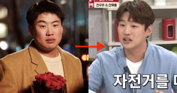 Choáng nặng với màn lột xác giảm từ 8 - 10kg của anh béo Jung Bong (Ahn Jae Hong) trong Reply 1988 - Ảnh 11.