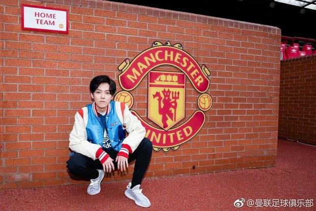 Clip gây bão Weibo: David Beckham đích thân ngỏ lời hẹn hò với Luhan, thậm chí còn quay clip tặng quà gì đây? - Ảnh 4.