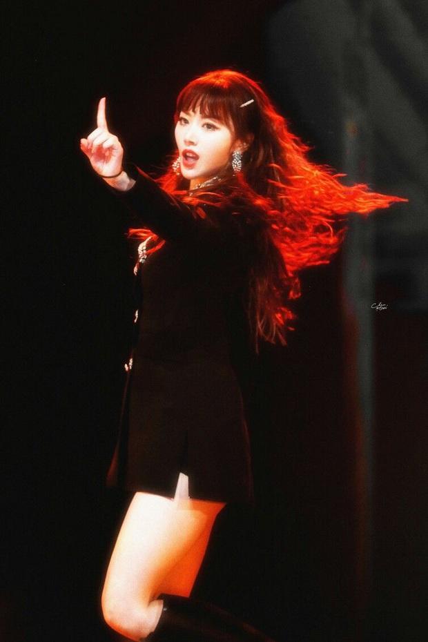 """Thí sinh show Trung mê nhạc BLACKPINK: Cựu trainee JYP nhảy như Rosé và Jennie kết hợp, """"thánh cuồng Lisa"""" xứng đáng fan """"cứng"""" vì chăm cover - Ảnh 4."""