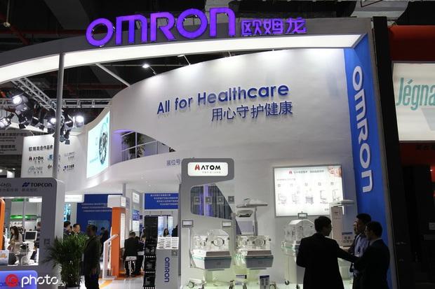 Cựu chủ tịch tập đoàn thiết bị y tế hàng đầu Nhật Bản qua đời vì nhiễm Covid-19 - Ảnh 2.