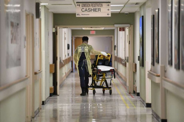 Những bệnh nhân đột nhiên mất tích: Một dịch bệnh khác đang lặng lẽ len lỏi tại các bệnh viện trên thế giới - Ảnh 3.