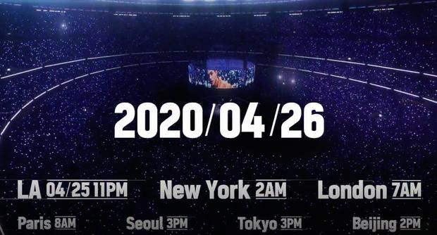 SM tuyên bố mở ra 1 kỷ nguyên mới cho live concert phát sóng online trả phí, SuperM cùng loạt unit của NCT chính là những nghệ sĩ tiên phong - Ảnh 3.