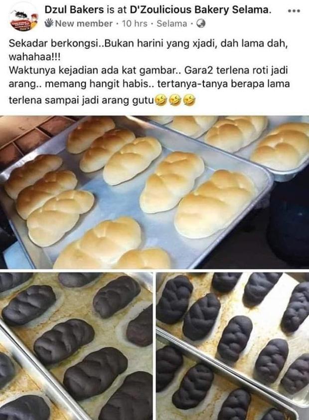 Hội Ghét bếp đã sang cả Malaysia: mới lập một tuần đã có 1,2 triệu thành viên, nhìn loạt thảm hoạ bếp núc mà cười xỉu - Ảnh 8.