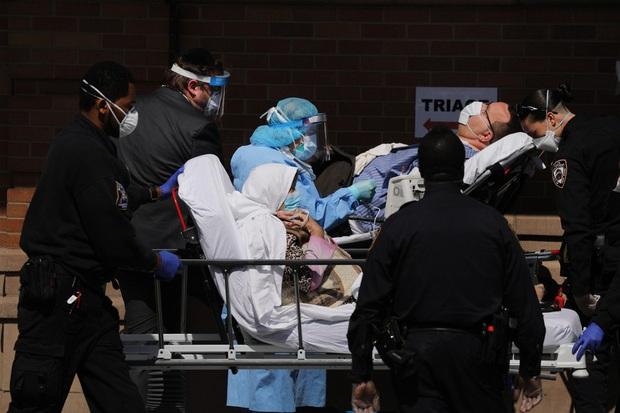 Những bệnh nhân đột nhiên mất tích: Một dịch bệnh khác đang lặng lẽ len lỏi tại các bệnh viện trên thế giới - Ảnh 4.