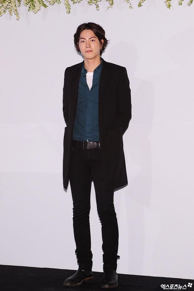 Hôn lễ quý tử phó chủ tịch tập đoàn KIA và mỹ nhân Bản tình ca mùa đông hot trở lại, Lee Min Ho và dàn khách khủng gây choáng - Ảnh 11.