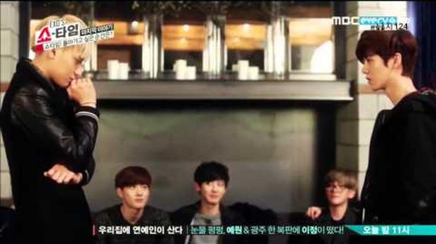 Fan nhớ lại thời EXO còn đủ 12 thành viên khi thấy Luhan đi đường quyền với Tao - Ảnh 4.