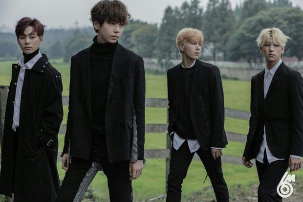 """Nghị lực như """"em trai T-ARA"""": Bị bỏ rơi từ khi còn nhỏ, debut thất bại, nhóm nhạc bị ép tan rã nhưng vẫn quyết tâm ra mắt lần 3 - Ảnh 4."""