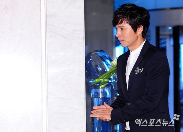 Hôn lễ quý tử phó chủ tịch tập đoàn KIA và mỹ nhân Bản tình ca mùa đông hot trở lại, Lee Min Ho và dàn khách khủng gây choáng - Ảnh 13.