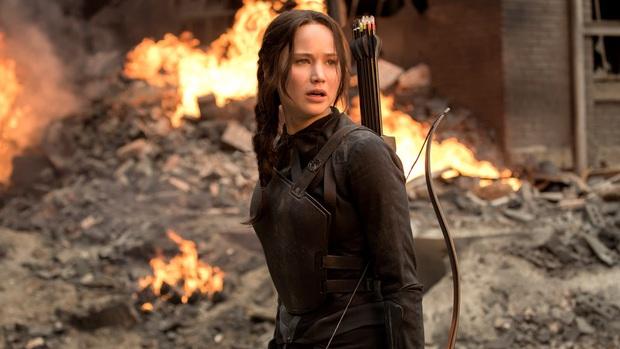 John Wick, The Hunger Games và loạt bom tấn đình đám phát miễn phí trên Youtube, ở nhà xem ngay kẻo lỡ quý vị ơi! - Ảnh 2.