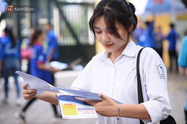 ĐH Bách Khoa TP.HCM điều chỉnh phương án tuyển sinh nếu kỳ thi THPT Quốc gia thay đổi - Ảnh 1.