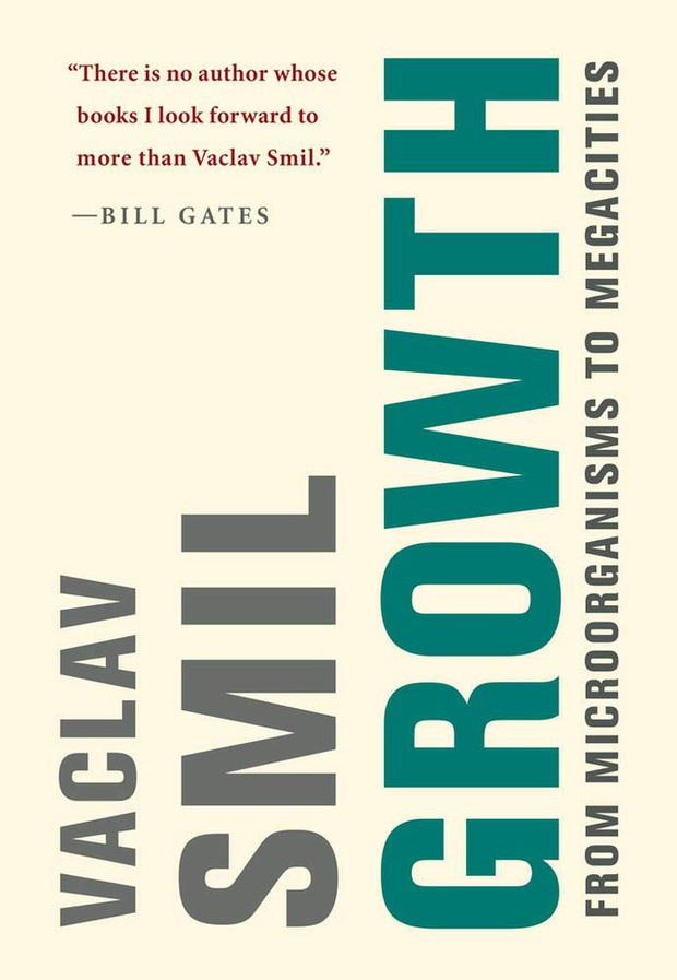 10 cuốn sách từng được tỷ phú Bill Gates khuyên mọi người nên đọc: Bạn đã nghiền ngẫm được bao nhiêu? - Ảnh 2.