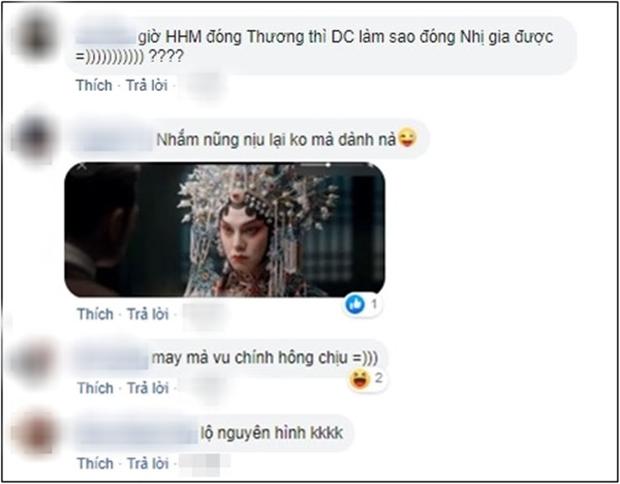 """NSX Bên Tóc Mai Không Phải Hải Đường Hồng tiết lộ ảnh casting vai """"bé thụ"""" của Huỳnh Hiểu Minh, ngạc nhiên chưa, thì ra anh mơ làm đào kép! - Ảnh 6."""
