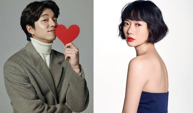 """Bị Lee Min Ho """"cướp vợ"""", chú yêu tinh Gong Yoo lăm le trả thù bằng màn cặp kè nữ hoàng cảnh nóng Bae Doona? - Ảnh 4."""