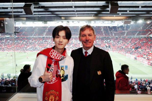 Clip gây bão Weibo: David Beckham đích thân ngỏ lời hẹn hò với Luhan, thậm chí còn quay clip tặng quà gì đây? - Ảnh 3.
