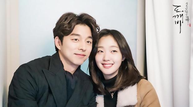 """Bị Lee Min Ho """"cướp vợ"""", chú yêu tinh Gong Yoo lăm le trả thù bằng màn cặp kè nữ hoàng cảnh nóng Bae Doona? - Ảnh 1."""