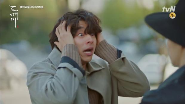 """Bị Lee Min Ho """"cướp vợ"""", chú yêu tinh Gong Yoo lăm le trả thù bằng màn cặp kè nữ hoàng cảnh nóng Bae Doona? - Ảnh 3."""