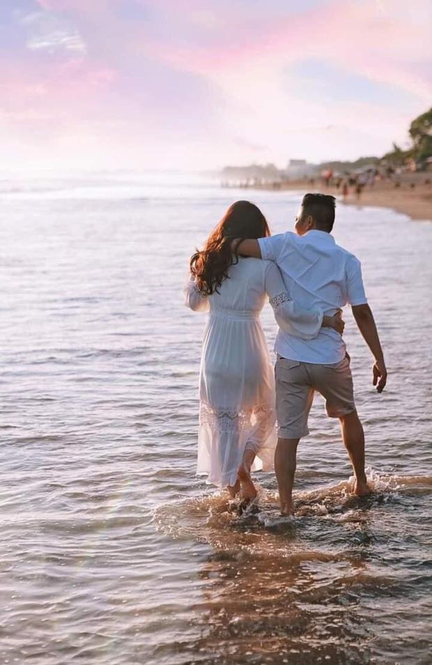 Vợ chồng Bảo Thy thuê hẳn khu villa kế biển sang chảnh, giá phòng cực đắt nhưng tuyên bố hết cách ly mới về! - Ảnh 6.