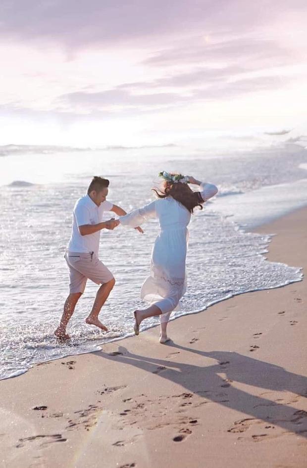 Vợ chồng Bảo Thy thuê hẳn khu villa kế biển sang chảnh, giá phòng cực đắt nhưng tuyên bố hết cách ly mới về! - Ảnh 7.