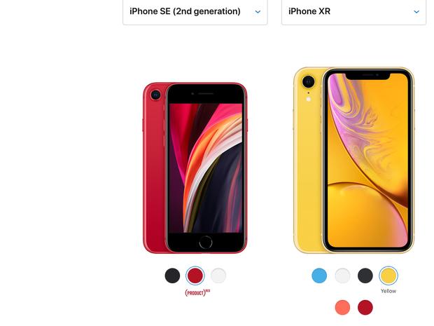 Đọ sức so tài iPhone SE 2020 và iPhone XR: Đâu mới là quả Táo ngon giá rẻ và đáng mua nhất? - Ảnh 3.