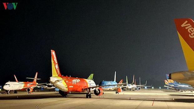 Cục Hàng không đề nghị cho mở tất cả các đường bay nội địa từ 23/4  - Ảnh 1.