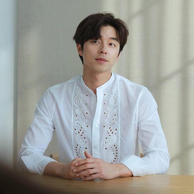 """Bị Lee Min Ho """"cướp vợ"""", chú yêu tinh Gong Yoo lăm le trả thù bằng màn cặp kè nữ hoàng cảnh nóng Bae Doona? - Ảnh 5."""