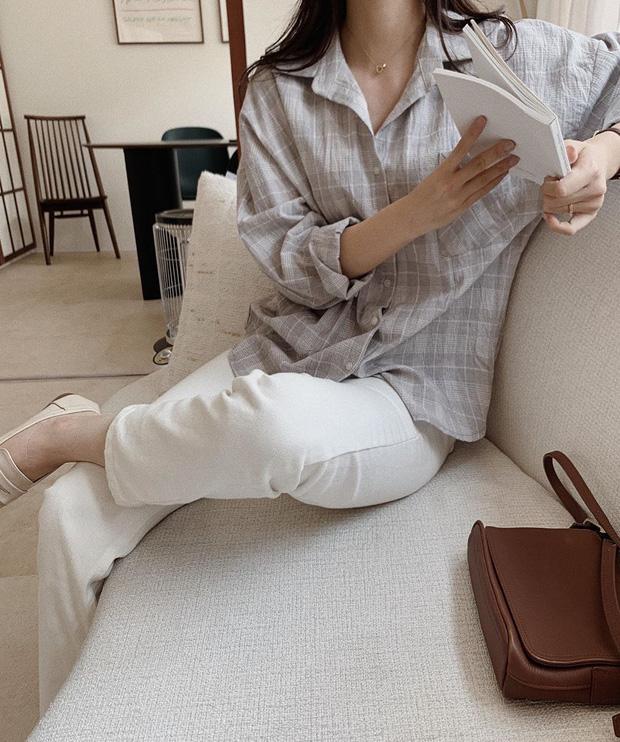 Bỏ qua 4 mẫu quần đang hot rần rần thì không ổn, bởi tất cả sẽ đưa style mùa Hè của bạn sang trang mới huy hoàng - Ảnh 3.