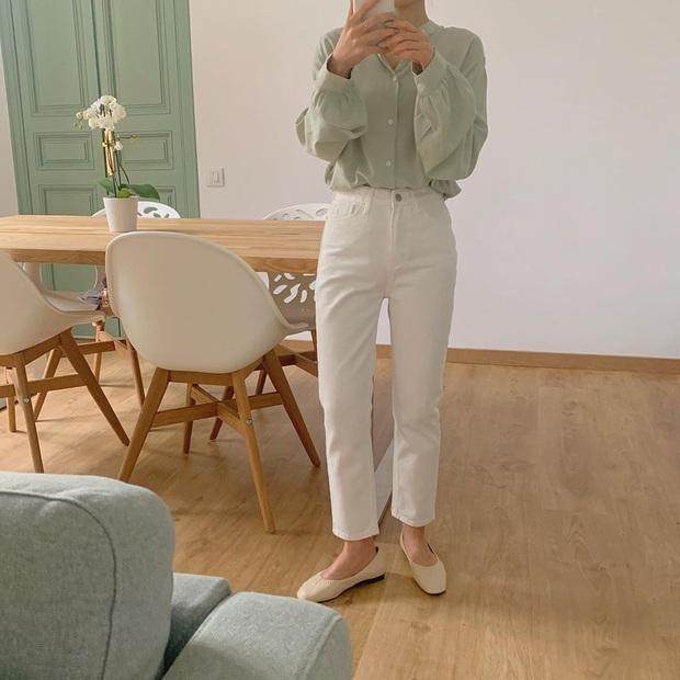 Bỏ qua 4 mẫu quần đang hot rần rần thì không ổn, bởi tất cả sẽ đưa style mùa Hè của bạn sang trang mới huy hoàng - Ảnh 5.