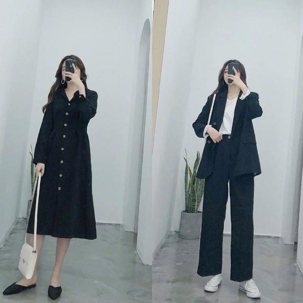 14 set đồ nàng nào cũng mong được diện tới công sở ngay khi hết dịch: Style nữ chính phim Hàn hay chuẩn thư ký Kim đều đủ cả - Ảnh 6.
