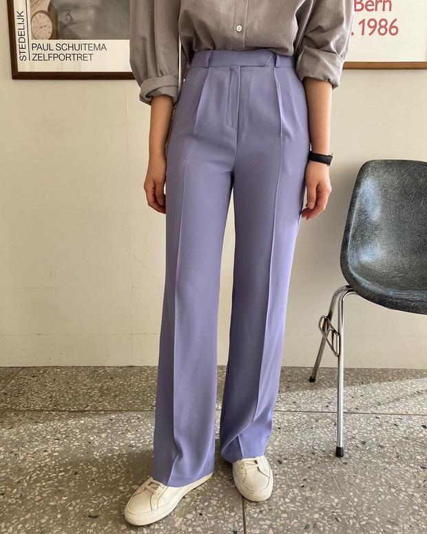 Bỏ qua 4 mẫu quần đang hot rần rần thì không ổn, bởi tất cả sẽ đưa style mùa Hè của bạn sang trang mới huy hoàng - Ảnh 6.