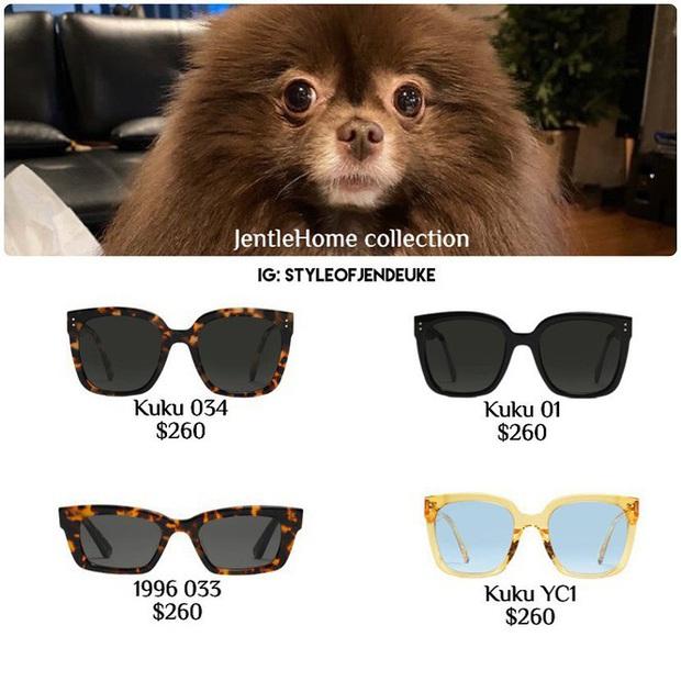 BST kính Gentle Monster x Jennie vừa mở bán đã sold out chỉ trong 1 nốt nhạc, web hãng bị đánh sập - Ảnh 8.