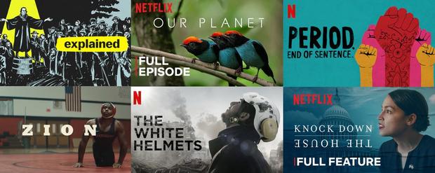 10 series phim tài liệu Netflix giúp giải tỏa cơn khát kiến thức trong những ngày ở nhà mùa Cô Vy - Ảnh 1.
