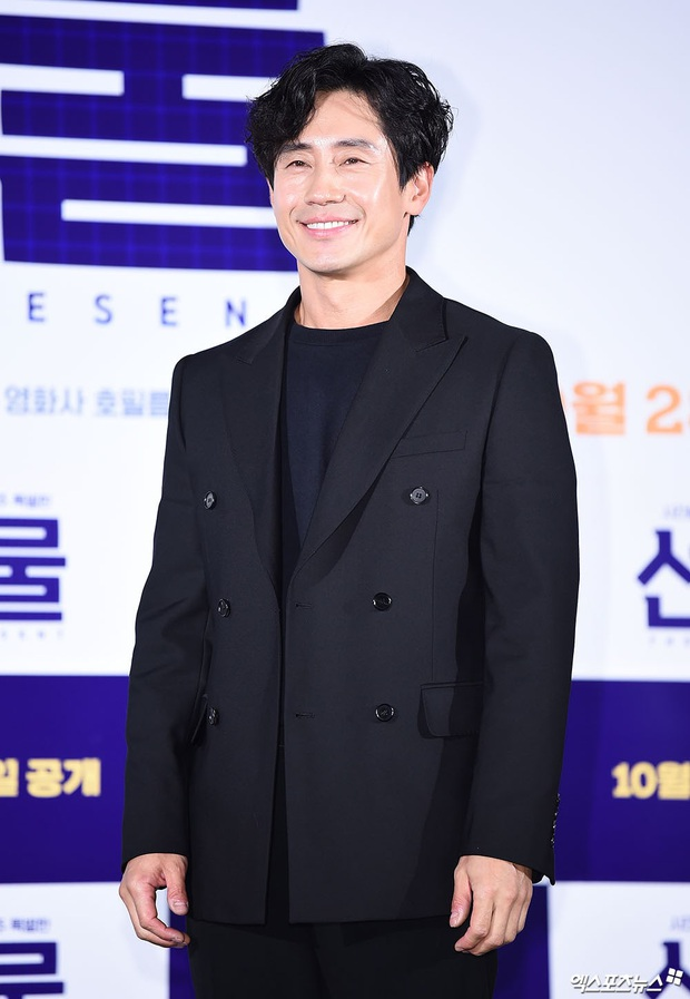 Cặp với Bệ hạ Lee Min Ho, gu của Kim Go Eun ngoài đời lại khác một trời một vực: Có cả ông chú Gong Yoo sexy nhất Kbiz? - Ảnh 5.