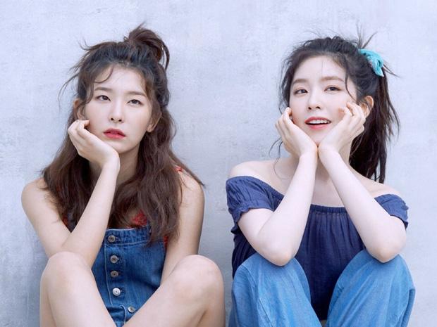 """Red Velvet vừa lập nhóm nhỏ, Irene lập tức bị Knet chê chỉ là bình bông visual thế chỗ Wendy, Seulgi phải """"cân team"""" từ hát, rap cho đến nhảy - Ảnh 3."""