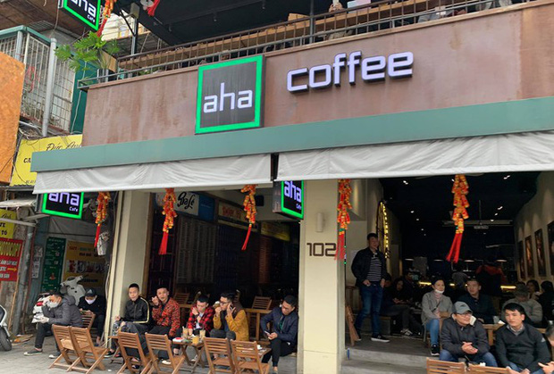 Hà Nội: Quán cà phê, ăn sáng có thể chưa được mở trở lại sau 22/4 - Ảnh 1.