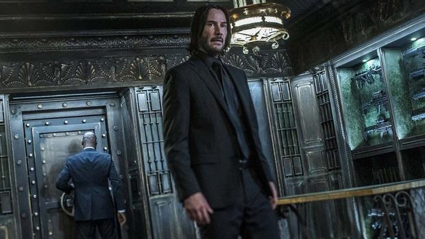 John Wick, The Hunger Games và loạt bom tấn đình đám phát miễn phí trên Youtube, ở nhà xem ngay kẻo lỡ quý vị ơi! - Ảnh 9.