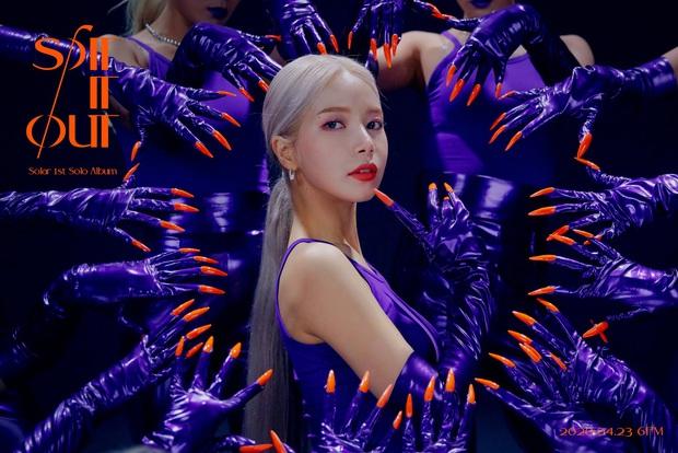 Nữ hoàng solo thế hệ mới, boygroup nhà SM cùng loạt idol tái xuất, thành viên nhóm khủng long vocal đánh lẻ: ngày Kpop công phá trở lại đã cận kề rồi! - Ảnh 19.