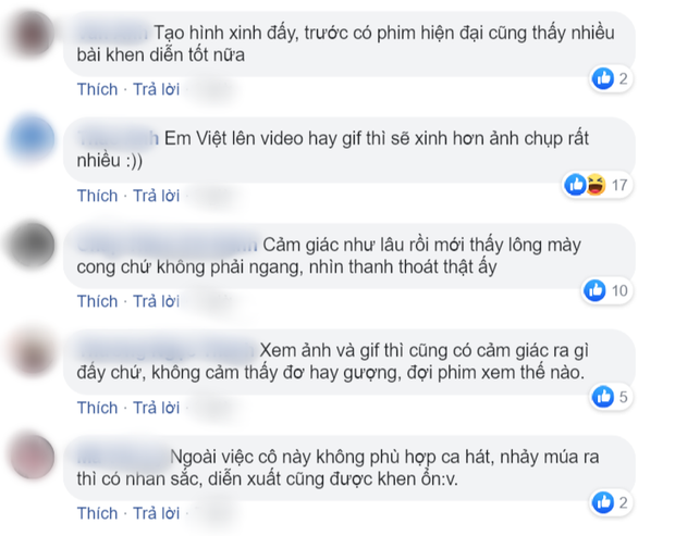 Nhan sắc gái quê Dương Siêu Việt làm dân tình xôn xao, mỹ nữ cổ trang thế hệ mới đây chứ đâu! - Ảnh 11.