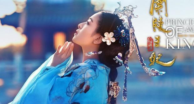 Visual khó quên khi mỹ nhân mặc đồ cổ trang: Lưu Thi Thi - Triệu Lệ Dĩnh đẹp kinh diễm nhưng khó lật đổ Dương Mịch - Ảnh 18.