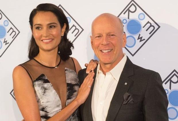 Hiếm có cặp ly hôn nào như Bruce Willis - Demi Moore: Tài tử để vợ con hiện tại ở nhà đến tránh dịch với vợ cũ, lý do là gì? - Ảnh 5.