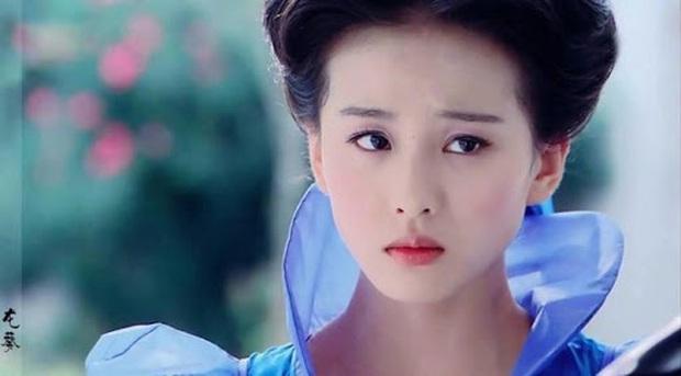 Visual khó quên khi mỹ nhân mặc đồ cổ trang: Lưu Thi Thi - Triệu Lệ Dĩnh đẹp kinh diễm nhưng khó lật đổ Dương Mịch - Ảnh 8.