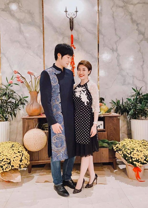 Sau 1 năm hẹn hò cùng bạn trai ngoại quốc, Pha Lê thông báo đã mang thai con đầu lòng ở tuổi 33 - Ảnh 4.