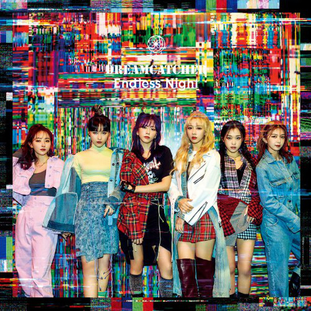 Album Nhật tháng 3 của nghệ sĩ Kpop: MAMAMOO bị nhóm nữ concept rùng rợn vượt mặt, em trai TWICE gấp 4 lần thành tích đàn anh chung nhà - Ảnh 5.