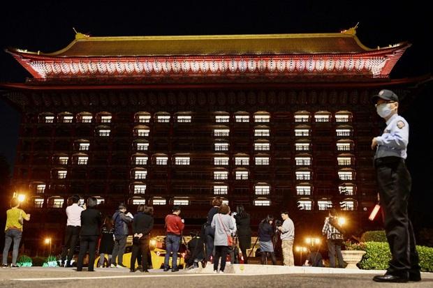 Những lí do giúp Đài Loan dễ vực dậy ngành bán lẻ và khách sạn sau dịch Covid-19, được dự đoán vẫn là tọa độ hot với tín đồ du lịch - Ảnh 1.